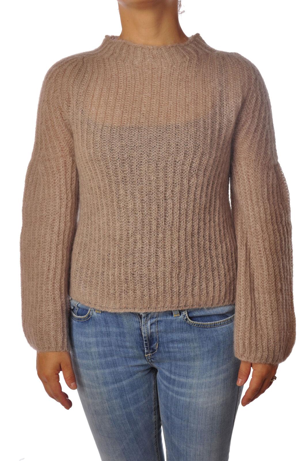Rosa Memories - Knitwear-Sweaters - Woman - Beige - 3934808E191255