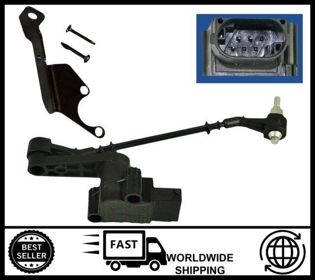 Height Level Sensor Front Right FOR Land Rover Range Rover Mk3 3.0 [2002-2012]