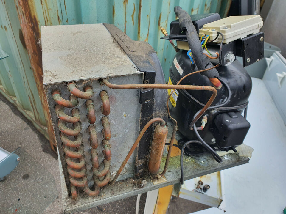 kompressor unit