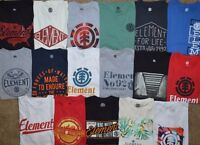Men's Element Cotton T-shirt