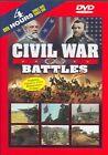 Civil War Battles 0011301626035 DVD Region 1