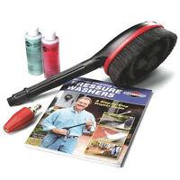 Briggs & Stratton Speed Clean Starter Kit With Brush