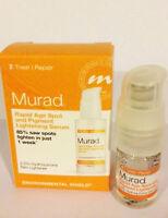 Murad Rapid Age Spo & Pigment Lightening Gel 7.5ml/0.25oz Travel Size Brand