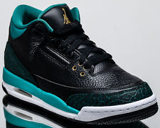 size 40 85b34 48541 item 2 Air Jordan 3 Retro GG youth lifestyle casual sneakers NEW rio teal  441140-018 -Air Jordan 3 Retro GG youth lifestyle casual sneakers NEW rio  teal ...