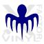 James-Bond-007-Spectre-logo-Vinyl-Decal-Free-Fast-Ship-14-colors-3-sizes thumbnail 3