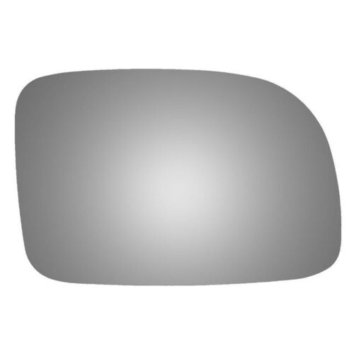 Mirror Glass For 07-09 Hyundai Santa Fe Passenger Side Replacement