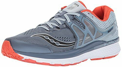 Saucony 3  Uomo Hurricane ISO 3 Saucony Running-Schuhes- Select SZ/Farbe. 5aab4e