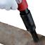 Druckluft-Nadelentroster mit einem max Arbeitsdruck von 6,2 bar