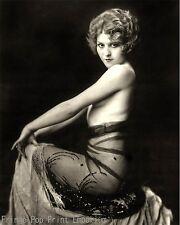 Flapper Follies Art Print 8 x 10 - Jazz Age - Art Deco - Roaring 20's Pin Up