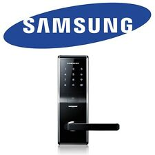 Samsung Ezon SHS-H700 (SHS-5230) Fingerprint digital doorlock / key less