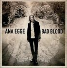 Bad Blood * by Ana Egge (CD, Aug-2011, Ammal Records)