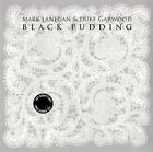 Black Pudding 0602537322527 by Mark Lanegan & Duke Garwood Vinyl Album With CD