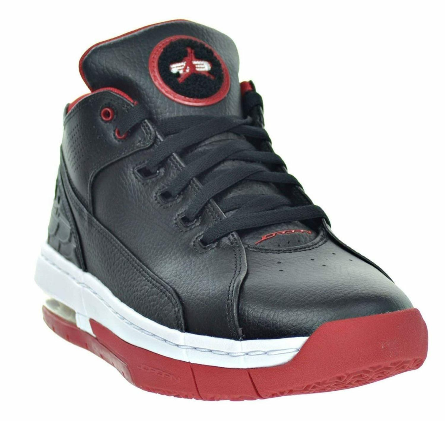 709daa6ba67d NIKE JORDAN OL SCHOOL LOW BASKETBALL SHOE 317765 317765 317765 006 SIZE 11  (CM