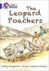 The Leopard Poachers: Band 16/Sapphire by Donna Acheson-Juillet, Kathy Hoopmann (Paperback, 2011)