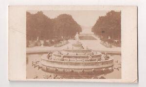 Vintage-CDV-Latona-Fountain-Palace-of-Versailles-France