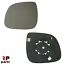 FOR VW MULTIVAN 16-19 WING MIRROR GLASS HEATED WITH FRAME LEFT N//S