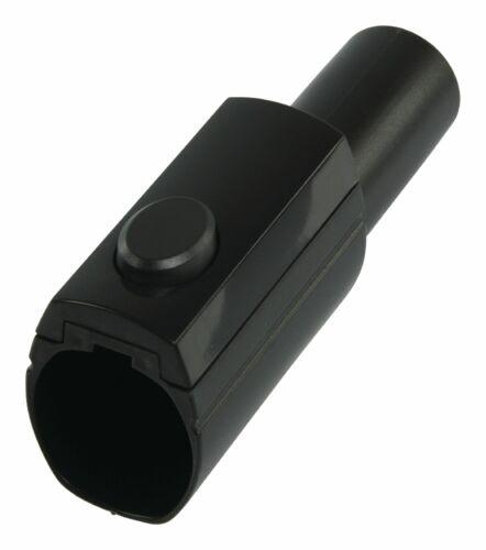 Aspirateur Adaptateur convient pour AEG lx8-2-öko X Flexibility