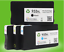 for-HP-953XL-Ink-Cartridge-For-HP-OfficeJet-Pro-7740-8210-8710-8715-8720-4color thumbnail 1