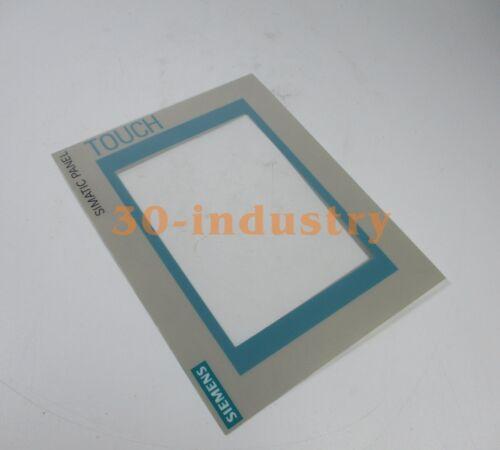 1PCS NEW Membrane Keypad FOR SIEMENS TP177A TP177B 6AV6642-0AA11 Protective Film