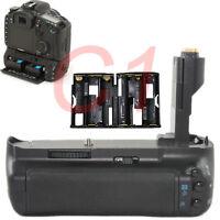 vertical Battery Grip Pack as BG-E7 BGE7 for Canon EOS 7D SLR DSLR camera