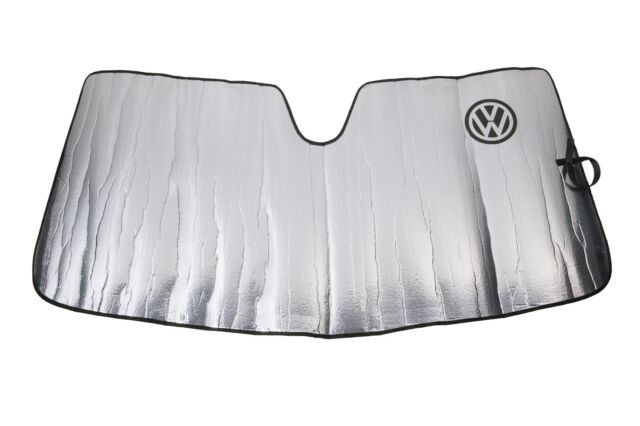Eastar Aluminum foil Front Foldable Windshield Sunshade Sun Visor Fit For Volkswagen Beetle 2012-2019