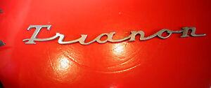 Ancien-Logo-de-capot-ou-coffre-SIMCA-TRIANON-Aluminium
