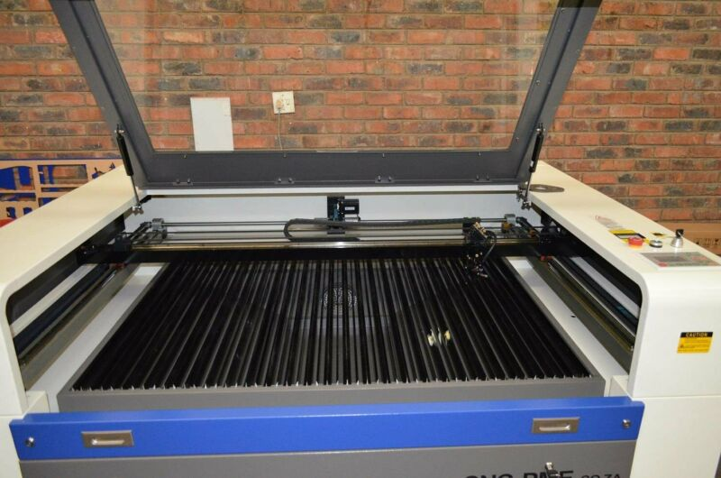 Laser cutter 1300 x 900 n