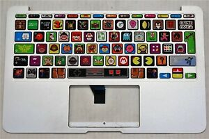 Apple MacBook Air 11034 A1465 2013 2014 2015 Palmrest Cover UK Keyboard Stickered - Gillingham, United Kingdom - Apple MacBook Air 11034 A1465 2013 2014 2015 Palmrest Cover UK Keyboard Stickered - Gillingham, United Kingdom