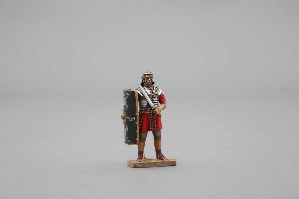 THOMAS GUNN ROM065B - Roman Testudo Right Shield (30th Legion)