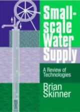 Small-Scale Water Supply: A Review of Technologies