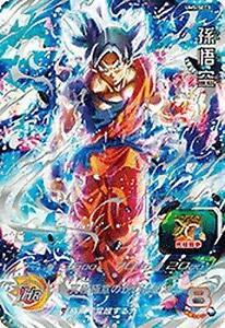 Super Dragon Ball Heroes Son Goku UM5-SEC3