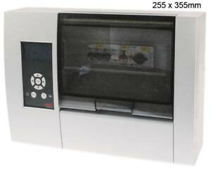 AKO-AKO-15681-Regolatore-di-freddo-Indicatore-3-stellig-Rivestimento