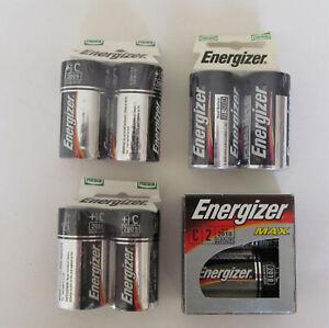 Hess Truck Vintage Sealed Energizer Batteries Lot Of 4 Pairs Ebay