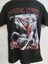 NEW - CANNIBAL CORPSE TOMB OF THE MUTILATED CONCERT MUSIC T-SHIRT EXTRA LARGE