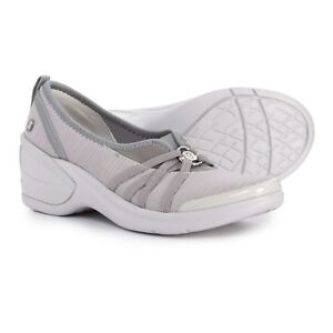 Bzees Melody Wedge Shoes - Slip-Ons