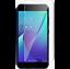 miniature 3 - Asus-View-Flip-Hard-Shell-Folio-Case-Verizon-Tempered-Glass-Bundle-For-ZenFone-V