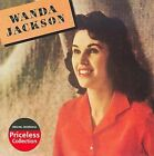 Wanda Jackson by Wanda Jackson (CD, Aug-2008, Collectables)