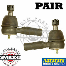 Moog New Outer Tie Rod Ends Pair For Q45 X-trail QX4 Pathfinder Frontier Xterra