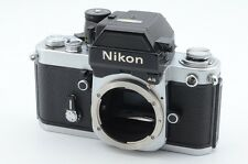 Excellent+++ Nikon F2 AS Photomic F2AS 35mm SLR Film Camera Body Japan #123