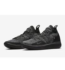 Nike Zoom KD 11 Triple Black Twilight