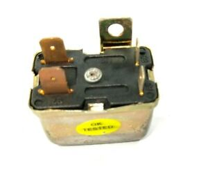 Vespa-Cutout-Relay-Electric-Start-PX-125-150-T5-LML-Star-Stella-Genuine-218824