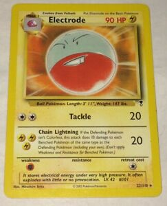 Electrode-22-110-Non-Holo-Rare-Legendary-Collection-Pokemon-Card-NM-LP