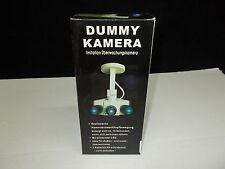 Dummy Kamera / Imitation security camera, #K-14-2