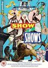 The Show of Shows DVD 5050968002429 Sigur Ros Benedikt Erlingsson