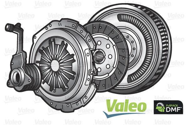 837303 VALEO Kit d'embrayage pour FORD FIESTA V (JH_, JD_)