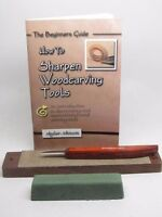 How To Sharpen Woodcarving Tools Skylar Johnson Strop Compound Knife