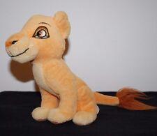 Disney Lion King Nala Plush Stuffed Animal 7 Inches