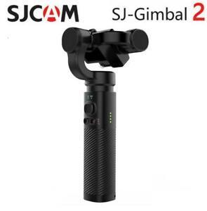 SJCAM Gimbal-II Handheld Gimbal 3-Axis Stabilizer SJ-Gimbal 2 APP Bluetooth