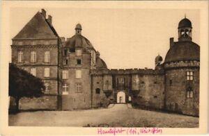 CPA Chateau d'Hautefort (1081632)