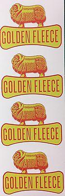 Boomaroo Sticker Toy Sticker Decals Collectable Vintage Toy Sticker